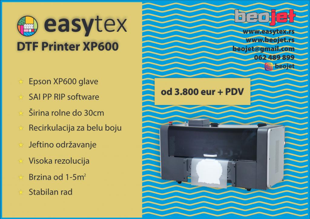 dtf printer i stampac na prodaju